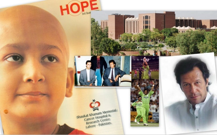 Imran Khan & Shaukat Khanum Memorial <b>Cancer Hospital</b> & Centre - imran-khan-shaukat-khanum-memorial-cancer-hospital-centre-1-728