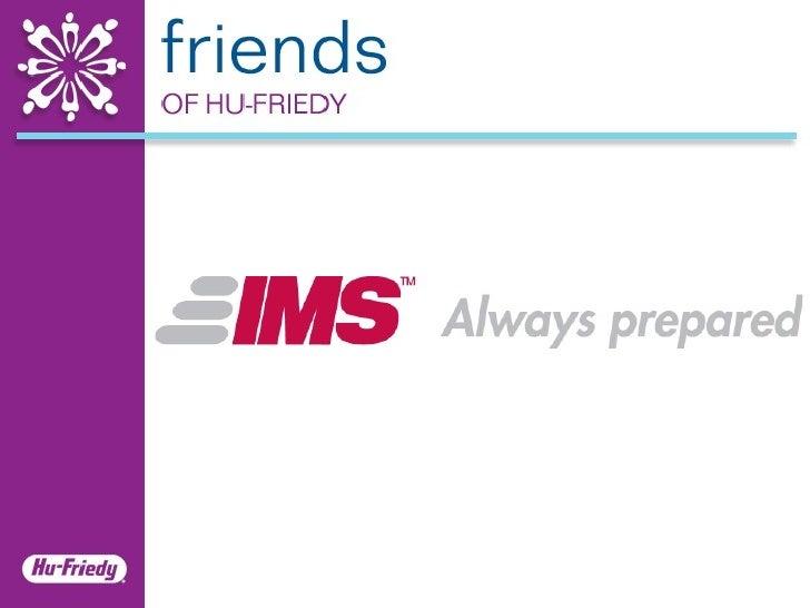 IMS - Instrument Management System