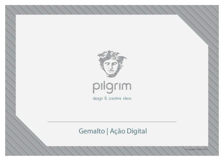 Gemalto | Ação Digital