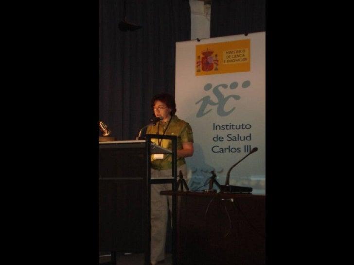 InauguracióN Ana Gandarillas