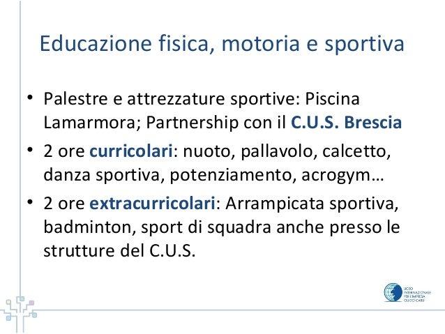 Scuola innovativa e didattica per competenze il liceo - Piscina lamarmora ...