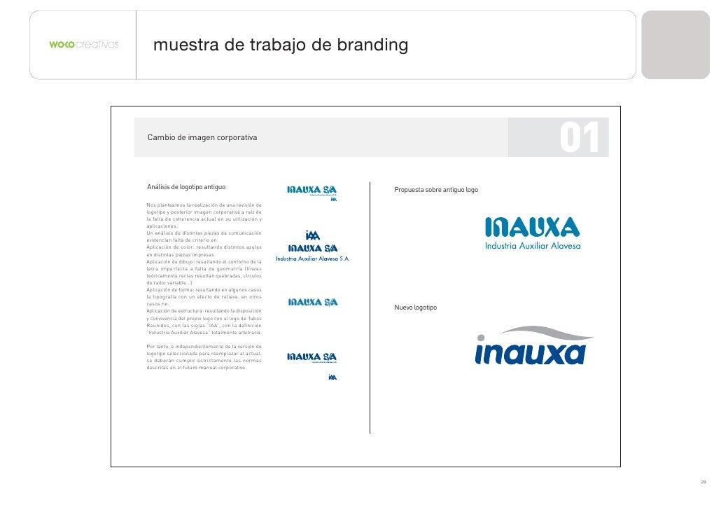 wokocreativos: branding, diseño y aplicación de marca