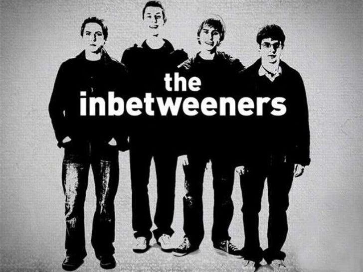 Who's idea was the film?• The Inbetweeners movie was written by Damon Beesley and Iain Morris,  directed by Gordon Anderso...