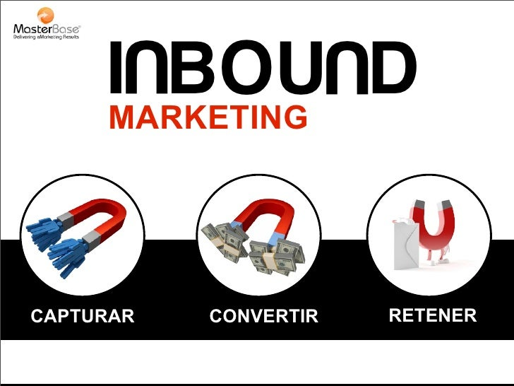 Inbound Marketing. Nueva forma de hacer marketing en la Web