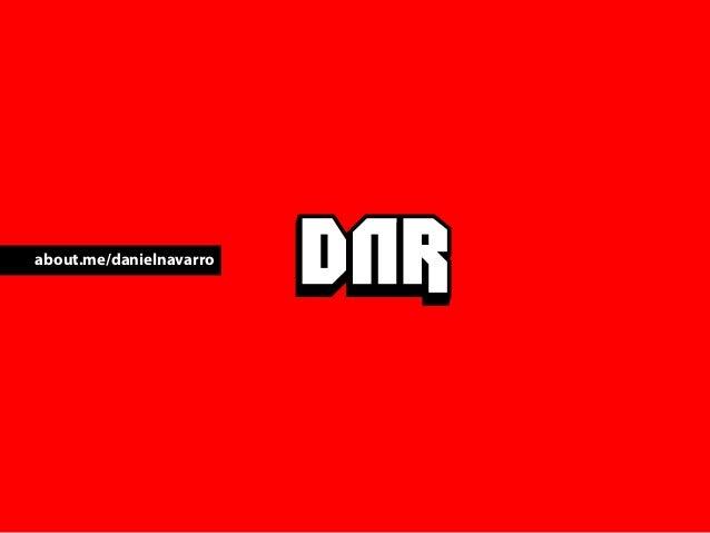 about.me/danielnavarro