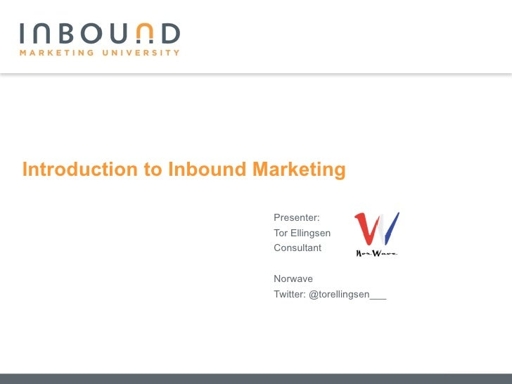 Inbound marketing university-intro-to-inbound-marketing