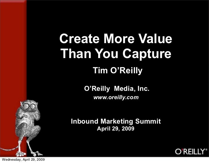 Conducting a Market Study  &  Developing the Business Model Lessons learnt in creating SlideShare