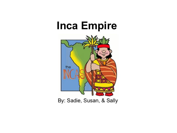 Incas Civilization PD1