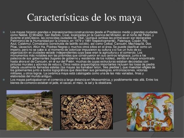 Incas mayas aztecas for Informacion de la cultura maya