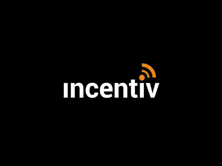 O incentiv é uma webApp que tem como principal objectivofomentar a actividade fisica dos idosos visto esta ser uma idadeco...