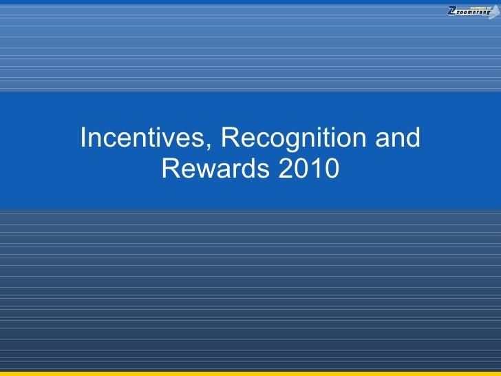 Incentive April2010v2