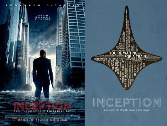 an analysis of the film inception Inception movie reviews & metacritic score: dom cobb is a skilled thief, the absolute best in the dangerous art of extraction, stealing valuable secrets from.