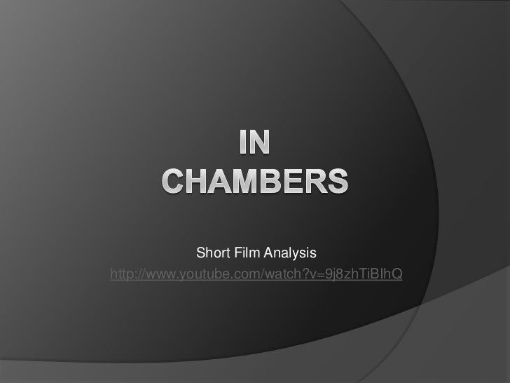 In chambers[1]