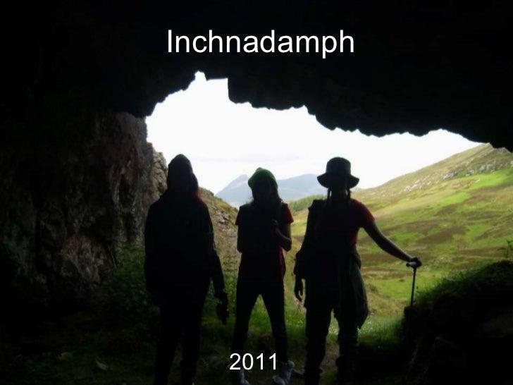Inchnadamph 2011