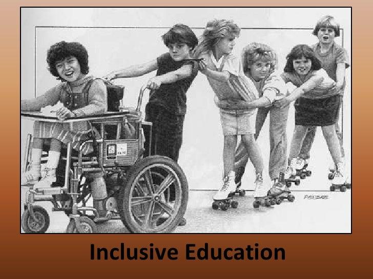 Inclusive education by Nur Hafizah, Nur Izdihar, Nurdiana Hamza, Nur Hidayah & Noor Hasni (WHEELOCK SINGAPORE, 2012)