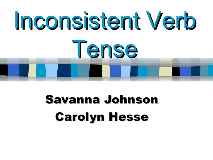 In an essay, are you allowed to switch 'tenses?'?