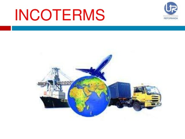 Incoterms 20120
