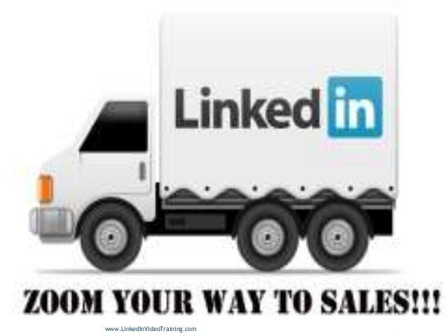 www.LinkedInVideoTraining.com