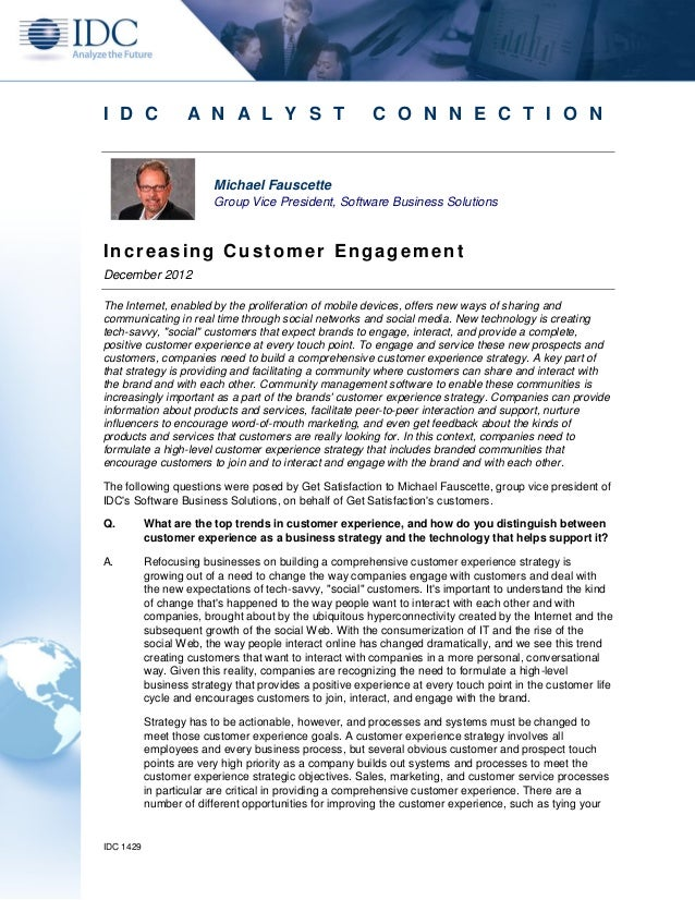 Customer Community For a Complete Customer Experience Strategy