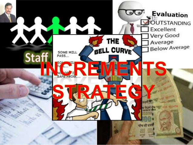 Increment Strategy ppt 2012-13 : Play this in slide show mode