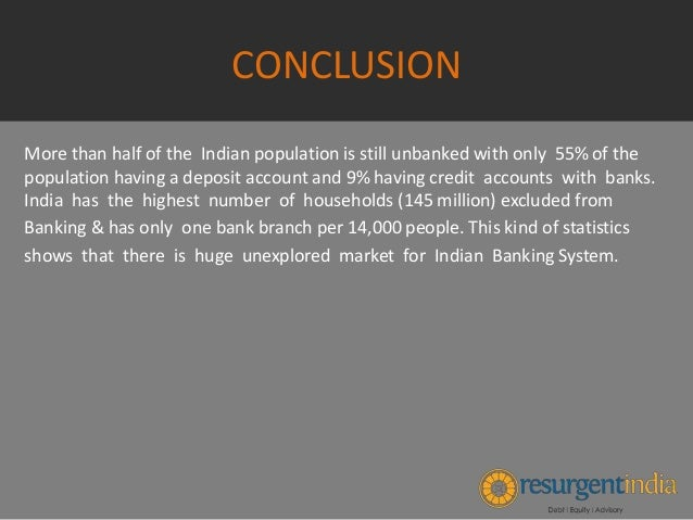 conclusion banking system Essays - largest database of quality sample essays and research papers on conclusion banking system.