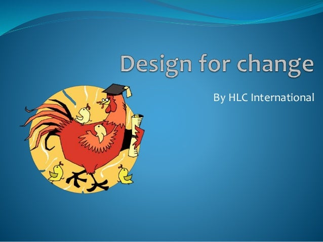 By HLC International