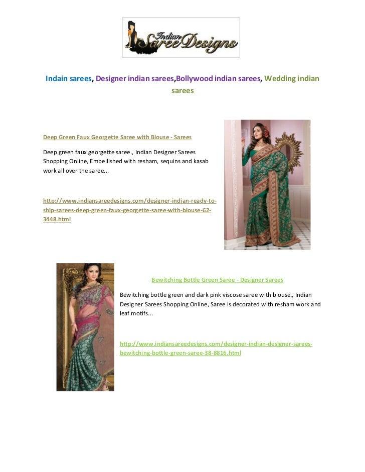 Indain sarees, designer indian sarees,bollywood indian sarees, wedding indian sarees