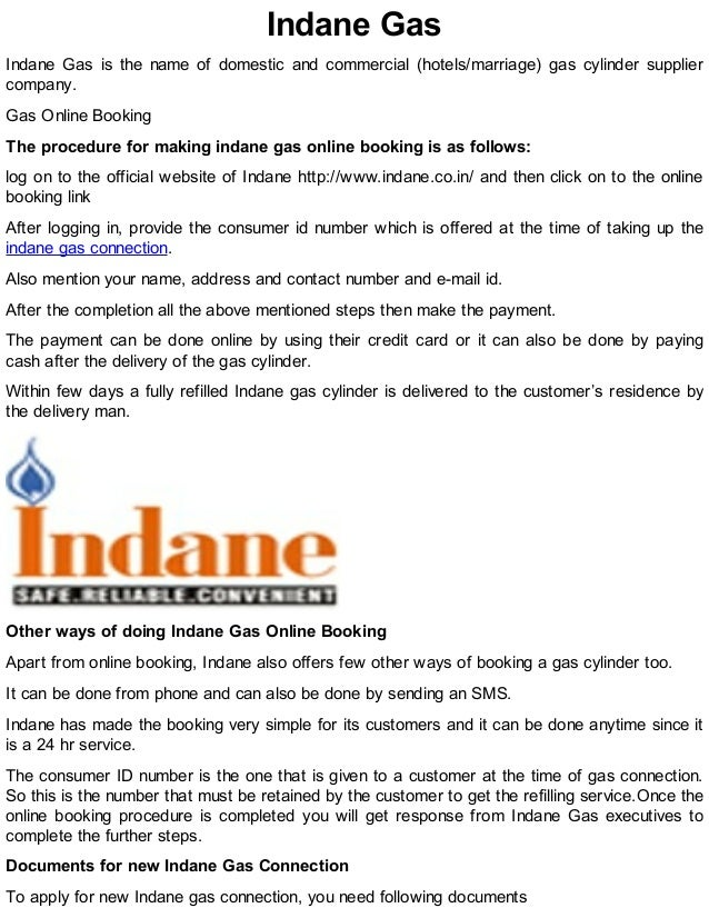 how to pay gas bill online bharat gas