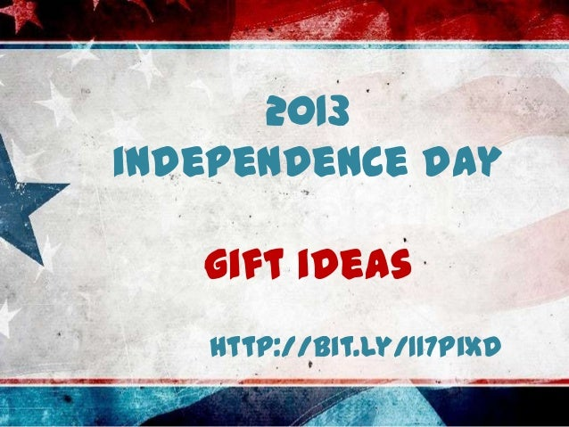 2013independence daygift ideashttp://bit.ly/117pixd