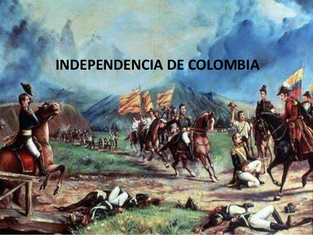 independencia panama colombia: