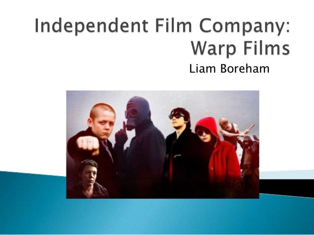 Independent film company