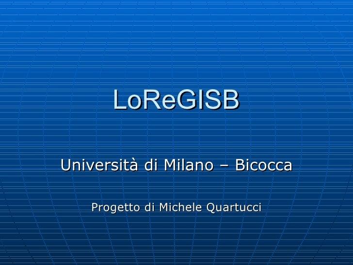 Presentazione Interaction Design