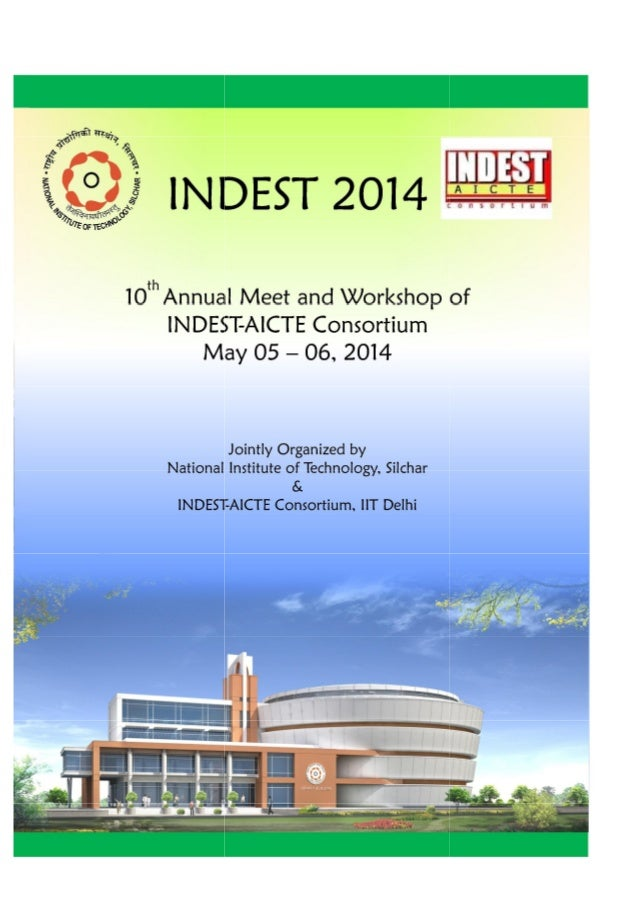 Proceedings of INDEST 2014