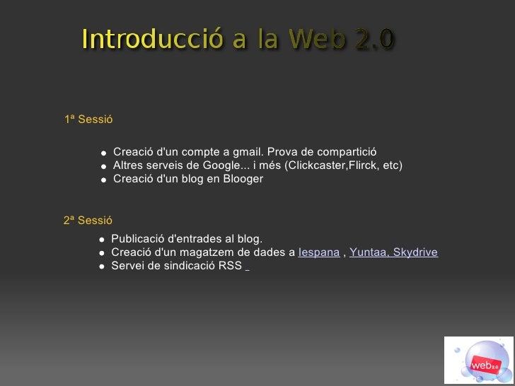 Index Curs Web2