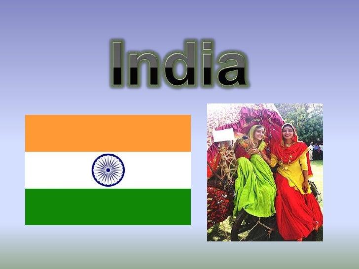 India<br />