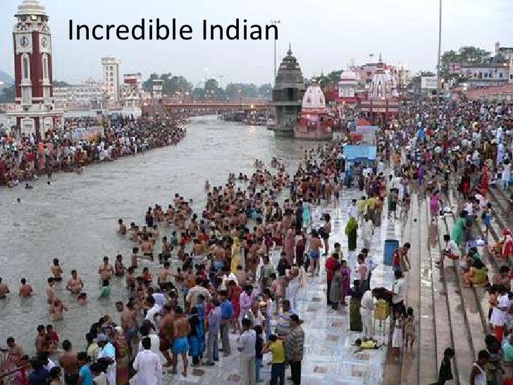 Incredible Indian