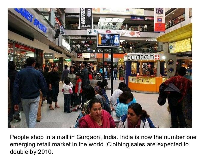 globalization in india a dream to