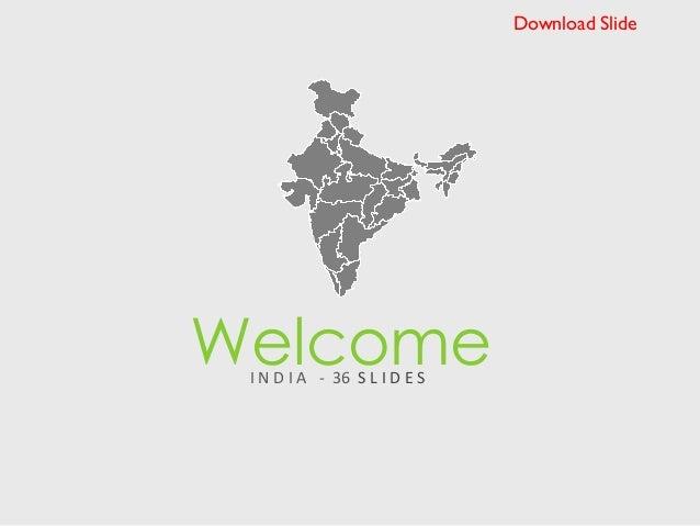 India Map | Moreslides