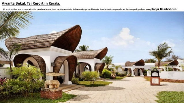 Kerala State Of India It S Heavenly Resorts