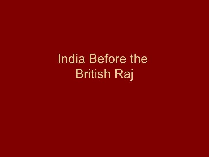 british raj in india essay topics
