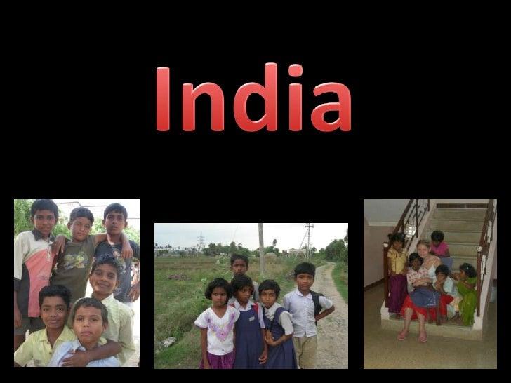 India Bethany