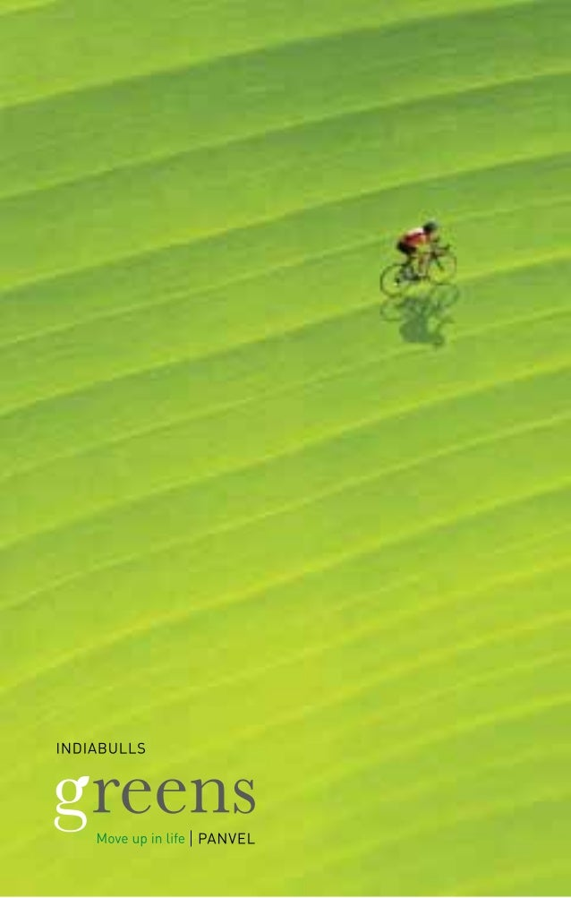 Indiabulls Greens Panvel