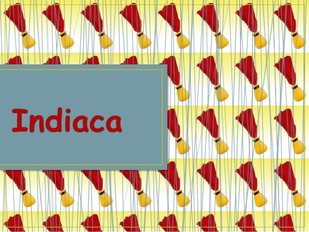 Indiaca