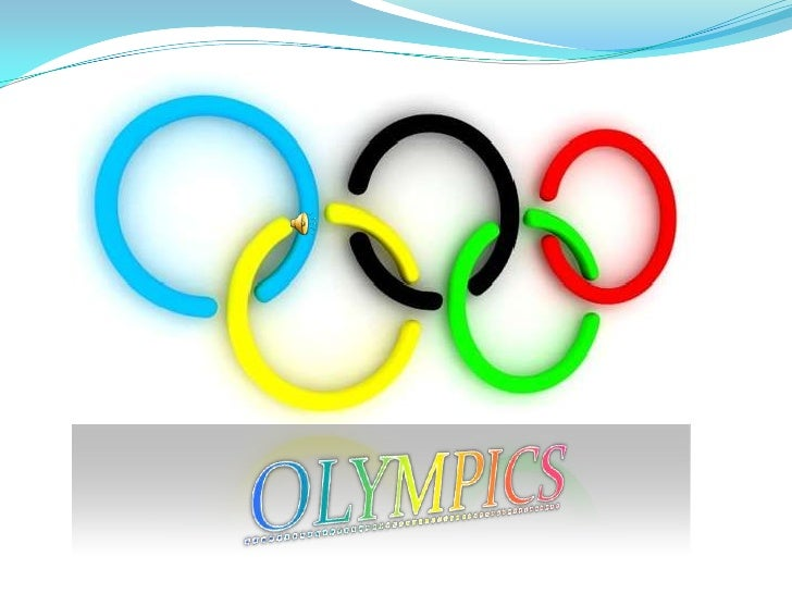 The Olympic Games is a major internationalEvent featuring summer and winter sports,in which thousands of athletes particip...