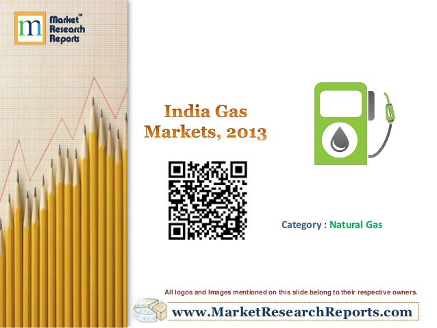 India Gas Markets, 2013