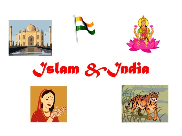 Islam &India<br />