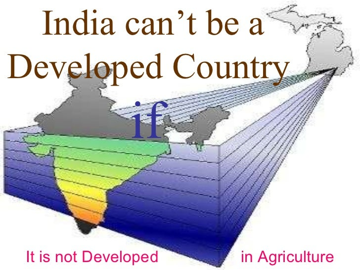 india is a developing country essay For developing countries it is a serious problem talking about india, after independence our country has struggled a lot against poverty if instead of contributing our nation they will contribute to some other country it will become difficult for our country.