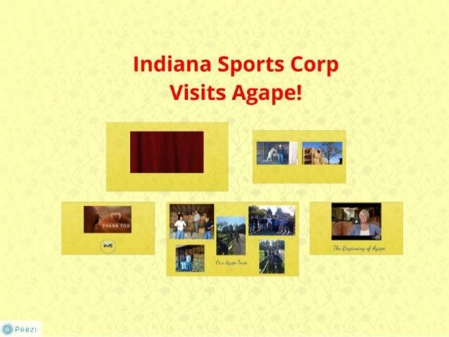 Indiana sports corporation indiana sports corporation-3278