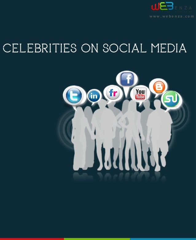 Indian celebs and sm Indian Celebrities On Social Media - Report