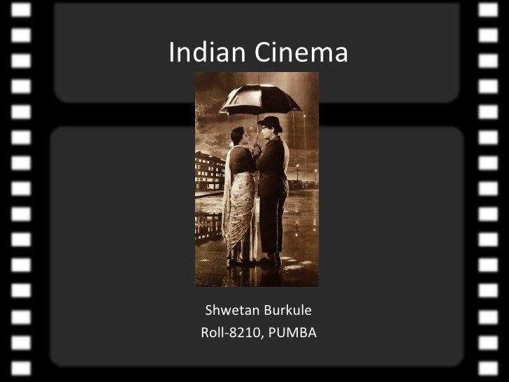 Indian Cinema   Shwetan Burkule  Roll-8210, PUMBA